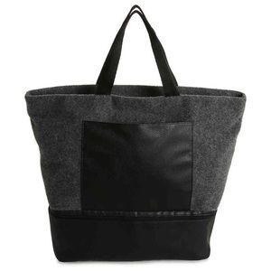NWT DSW Felt Bag